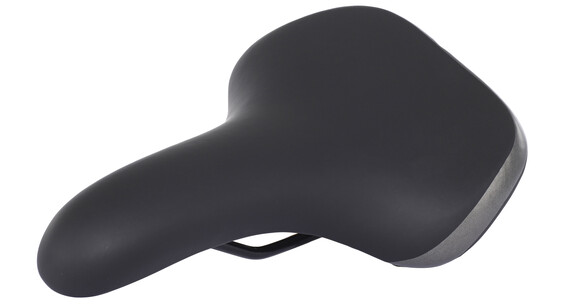 Red Cycling Products Trekking Saddle schwarz